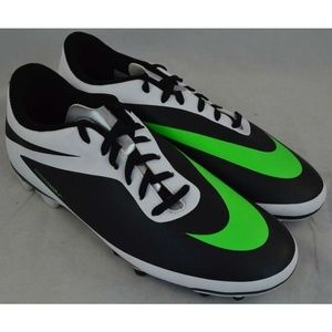 Nike Shoes - Mens Hypervenom Phatal FG Soccer Cleats Shoes
